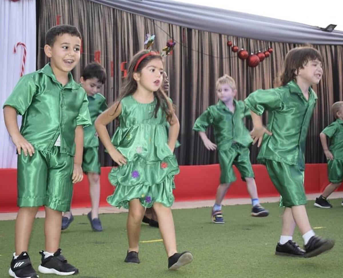Sports and Arts in School Life (SASL)