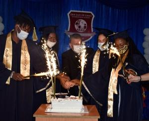 Grade 12 -  Graduation 2020