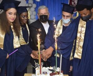 Grade 12 - Graduation 2021