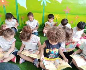 School Resumption for Elementary and Kindergarten departments